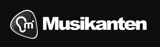 Musikanten i Umeå - logo
