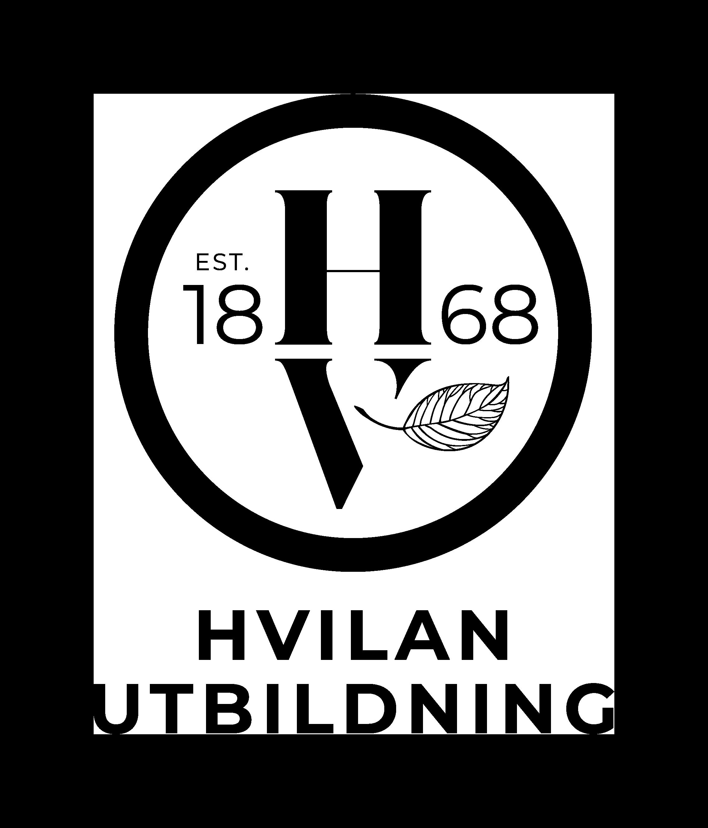 Hvilan Utbildning logo